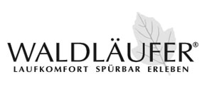 Logo-Waldlaeufer