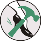 Reparatur-Arbeiten