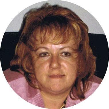 Maria Cosanne