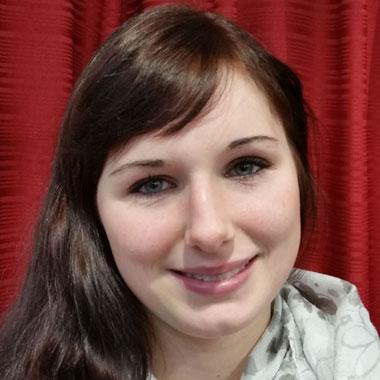 Daria Kalde